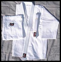 HSU Jujitsu Uniforms - HSU Martial Arts - judo, judo uniform, karate