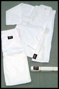 HSU Karate Uniforms - HSU Martial Arts - judo, judo uniform, karate